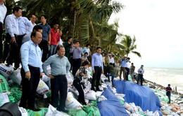 Kiến nghị hỗ trợ khẩn cấp 40 tỉ đồng cứu biển Cửa Đại