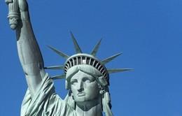 Nguyên mẫu tượng Nữ thần tự do là một phụ nữ nông dân Hồi giáo?