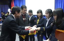 Tổ chức Shinnyo-en Nhật Bản tiếp tục tài trợ 27.000 USD giúp học sinh, sinh viên nghèo vượt khó