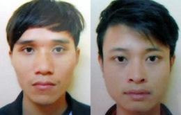 Hà Nội: Táo tợn lao xe lên vỉa hè cướp điện thoại