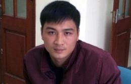 """Hà Nội: Tài xế kéo lê CSGT bị khởi tố tội """"Giết người"""""""