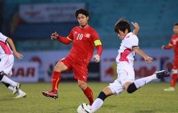 U23 Việt Nam 2-2 Cerezo Osaka: U23 Việt Nam 3 trận liên tiếp không thắng