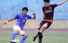 Cựu tuyển thủ Huy Hoàng: 'U23 Việt Nam không nên thua đội hạng tư Nhật Bản'