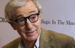 Woody Allen làm phim truyền hình phát trên Internet