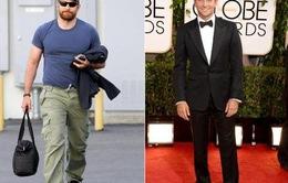 Phim 'American Sniper': Cuộc lột xác ấn tượng của 'trai đẹp' Bradley Cooper