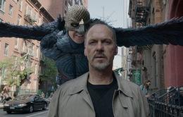 'Birdman' đoạt giải Phim hay nhất của Hiệp hội các nhà sản xuất