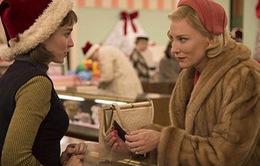 'Carol', phim sáng giá cho giải Cành cọ vàng