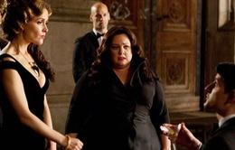 Phim 'Spy': Melissa McCarthy khiến khán giả cười nghiêng ngả