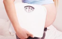 Tăng cân quá nhiều trong thai kỳ: Mẹ và bé gặp nhiều nguy cơ