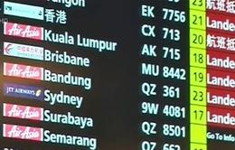 Cảnh báo về an ninh hàng không của Indonesia