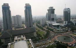 Indonesia thắt chặt an ninh trước Hội nghị Á - Phi