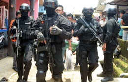 Australia và Indonesia thúc đẩy hợp tác chống khủng bố
