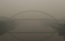 Indonesia khắc phục tình trạng khói mù
