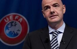 """Châu Âu vô địch 3 kỳ liên tiếp, UEFA """"vòi vĩnh"""" tăng suất dự World Cup 2018"""