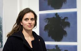 """Triển lãm ảnh """"Sự rập khuôn của khung cảnh"""" của Inga Kerber"""