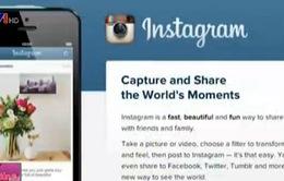 Instagram sẽ quản lý nhiều tài khoản trên một thiết bị