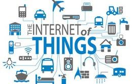 Internet of things – Cơ hội lớn để phát triển đất nước
