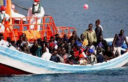 Các tay súng IS tìm cách vào châu Âu bằng đường biển