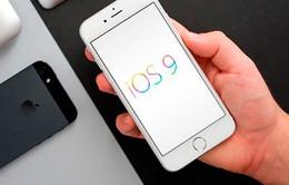 Có nên nâng cấp iPhone 5S lên iOS 9?
