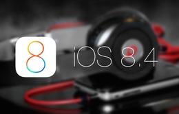 iOS 8.4 lộ giao diện mới của ứng dụng chơi nhạc