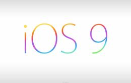 """iOS 9 """"ì ạch"""" chạy trên iPhone 6, kém cả iOS 8"""
