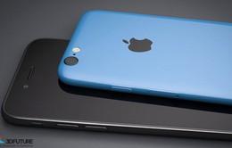 iPhone 6C sẽ có thiết kế kim loại?