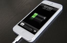 Những sai lầm tai hại về cách sạc pin cho iPhone