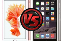 Phiên bản iPhone nào sẽ nâng cấp lên iPhone 6S/6S Plus?