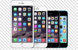 Liệu hãng Apple có quá phụ thuộc vào iPhone?