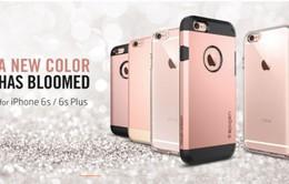 iPhone 6S, iPhone 6S Plus sẽ có phiên bản màu vàng hồng