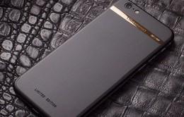 Gresso trình làng bộ sưu tập iPhone 6 siêu sang