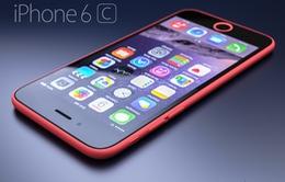 Ngắm nhìn ý tưởng thiết kế ấn tượng của iPhone 6C