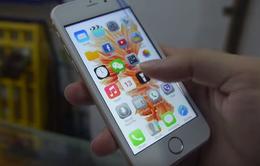 Choáng với iPhone 6S nhái giống hệt chính hãng với giá chỉ dưới 1 triệu đồng