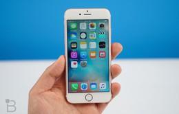 iPhone 6S có tốc độ xử lý vượt xa hầu hết các smartphone hiện nay