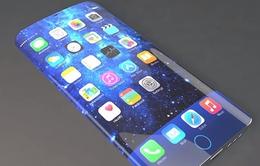 iPhone 7 sẽ có màn hình cong như Galaxy S6 Edge?