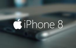 Concept iPhone 8 nổi bật với hai màn hình