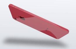 Lộ diện iPhone mới sở hữu vỏ nhựa và màn hình 4 inch