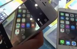Vì sao iPhone 6S nhái tràn lan ở Trung Quốc?