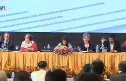 IPU-32 cam kết tăng cường chăm sóc sức khỏe cho phụ nữ và trẻ em