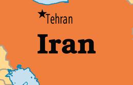 EIU: Lệnh cấm vận Iran có thể được dỡ bỏ từ đầu năm 2016