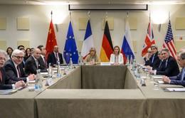 Đàm phán hạt nhân Iran kéo dài thêm 2 ngày