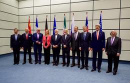 Các điểm chính của thỏa thuận hạt nhân lịch sử giữa Iran và P5+1