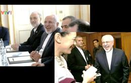 Thỏa thuận hạt nhân Iran dưới góc nhìn của người dân Mỹ