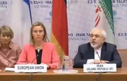 Iran phát hiện mỏ urani với trữ lượng cao bất ngờ