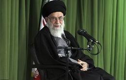 Iran bác bỏ đàm phán hạt nhân nếu bị đe dọa
