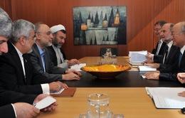 Iran và IAEA thống nhất thời điểm nhóm họp