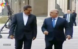Iran và Iraq tăng cường hợp tác kinh tế