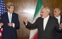 Vấn đề hạt nhân của Iran vẫn còn nhiều thách thức