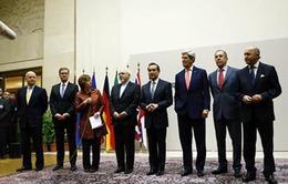 Mỹ tuyên bố nới lỏng trừng phạt nếu Iran tuân thủ cam kết