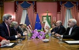 P5+1 tiến gần hơn tới thỏa thuận hạt nhân với Iran